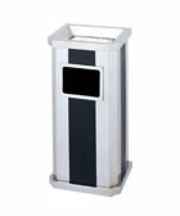 Thùng rác sảnh kiểu hiện đại