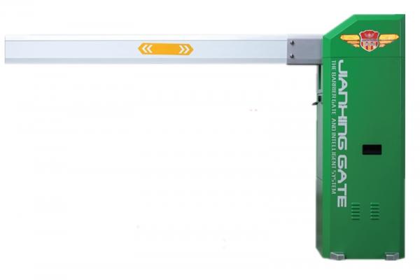 Barie tự động mẫu TL100