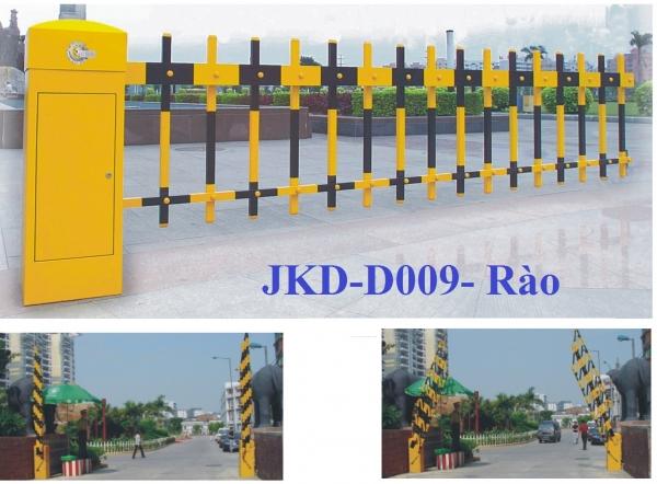 Barie cần rào JKD-D009 - (tối đa 5m)